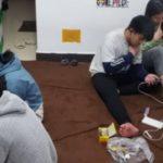 6 Mahasiswa Riau di Wuhan Tak Bisa Dievakuasi