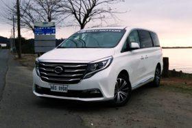 Alphard KW Produksi China Harga Rp300 Jutaan, Ancaman Bagi Toyota?