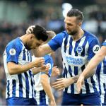 Gol Pemain Asal Iran Buyarkan Kemenangan Chelsea atas Brighton
