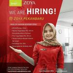 Lowongan Kerja di Zoya Pekanbaru