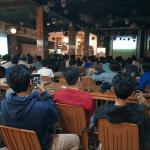 Lokasi Nonton Bareng FA Cup Malam Ini di Pekanbaru