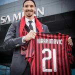 Jadwal Liga Italia Malam Ini: Debut Ibrahimovic