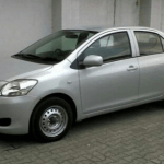 Harga Mobil Bekas Toyota Vios Limo Tahun 2010