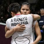Indonesia Raih 3 Gelar Juara Indonesia Master 2020