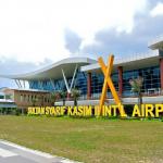 Bandara SSK II Akan Terapkan E-Money, Pengamat: Belum Pas