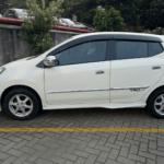 Harga Mobil Agya TRD Sportivo Bekas Tahun 2015