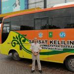 Lokasi Samsat Keliling di Pekanbaru Hari Ini Rabu 29 Januari 2020