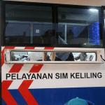 Lokasi SIM Keliling di Pekanbaru Hari Ini Jumat 31 Januari 2020
