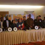 IMAC 2020, Lomba Marching Band Antar Negara Siap Getarkan Pekanbaru