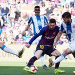 Jadwal Liga Spanyol Malam Ini: Derby Catalan dan Madrid