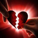 Penyakit Ini Bisa Muncul Jika Anda Patah Hati