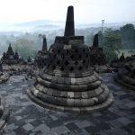 Catatan Sejarah 21 Januari: Pengeboman Candi Borobudur