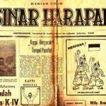 Catatan 20 Januari: Tujuh Surat Kabar Dilarang Terbit oleh Soeharto