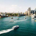Makin Diperketat, Australia Larang Pertemuan Publik Lebih dari Dua Orang