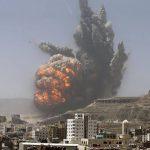 Diserang Saat Salat, Puluhan Pasukan Yaman Tewas