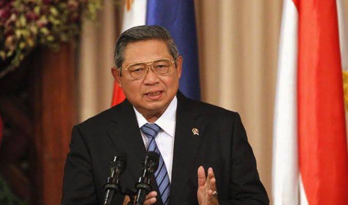 Krisis Amerika-Iran, SBY: Pemimpin Dunia Do Something