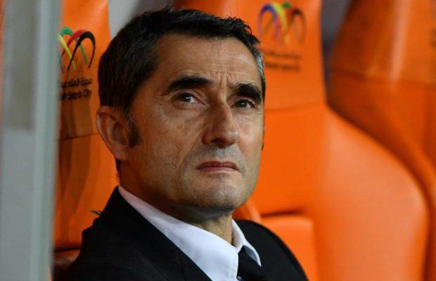 Valverde Dipecat, Barcelona Tunjuk Setien Pelatih Baru