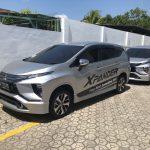 Tak Sampai Rp200 Juta, Ini Harga Mobil Mitsubishi Xpander Bekas Tahun 2017