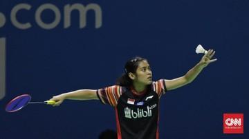 Indonesia Lolos ke Semifinal dalam BATC 2020
