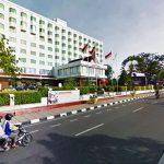 Ratusan Kamar di Hotel Arya Duta Disulap Jadi Tempat Istirahat Tim Medis