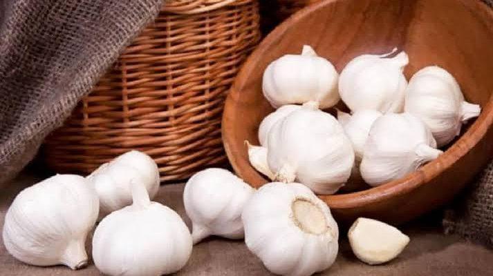 Harga Bawang Putih di Pekanbaru Melejit Hingga Rp50 Ribu per Kilogram