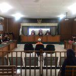 Sempat Terancam Hukuman 4 Tahun, Petani yang Membakar Lahan di Riau Akhirnya Dibebaskan