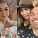 Medina Moesa Istri Sajad Ukra Serang Balik Nikita Mirzani