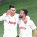 Ronaldo Cetak Gol, Juventus Tetap Kalah Hadapi Verona