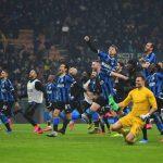Memiliki Poin Sama dengan Juventus, Ini yang Membuat Inter Berhak di Peringkat 1 Liga Italia