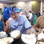 Sandiaga Uno Ternyata Tak Suka Durian