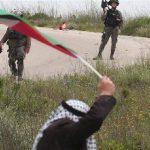 Lolos dari Maut, Bocah Palestina Ini Kehilangan Matanya Usai Tentara Israel Menembak