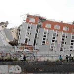 Catatan Sejarah 27 Februari: Gempa 8,8 SR Guncang Chile, 497 Tewas