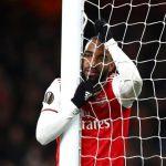 Ajax dan Arsenal Tersingkir, Berikut Daftar 16 Besar Europa League