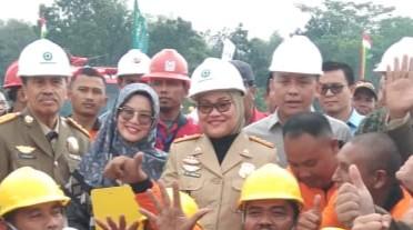 Menaker Soal Kecelakaan Kerja Tol Pekanbaru-Dumai: K3 Harus Dilaksanakan