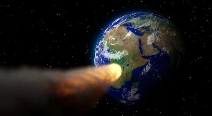 NASA Pastikan Asteroid Killer Tak Akan Menabrak Bumi