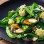 Resep dan Cara Masak Cap Jay Goreng