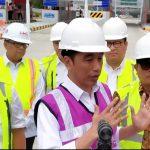 Jokowi: Tol Permai Diharapkan Perbaiki Mobilitas Perekonomian Masyarakat Riau