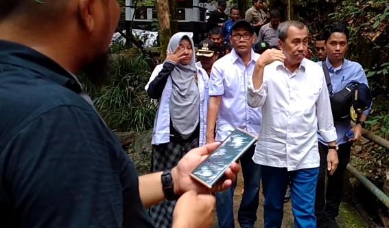 Syamsuar Merespon Pernyataan Sri Mulyani Soal Rp100 Trililun Lebih Dana Mengendap di Kas Daerah