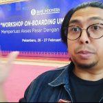 Trik Jitu Jualan Pakai Sosmed Ala BM Toko Kue L'Cheese Factory