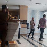 Kejati Riau Periksa Pindiv Bank Riau Kepri