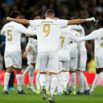 Kalahkan Atletico, Real Madrid Kokoh di Puncak Klasemen Liga Spanyol
