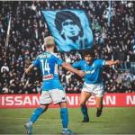 Bukan Maradona, Siapa Top Skor Sepanjang Masa Napoli?