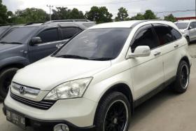 Harga Mobil Honda CRV Bekas Tahun 2009