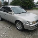 Harga Mobil Great Corolla Bekas Tahun 1995