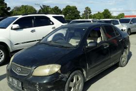 Harga Mobil Vios Limo Bekas Tahun 2004