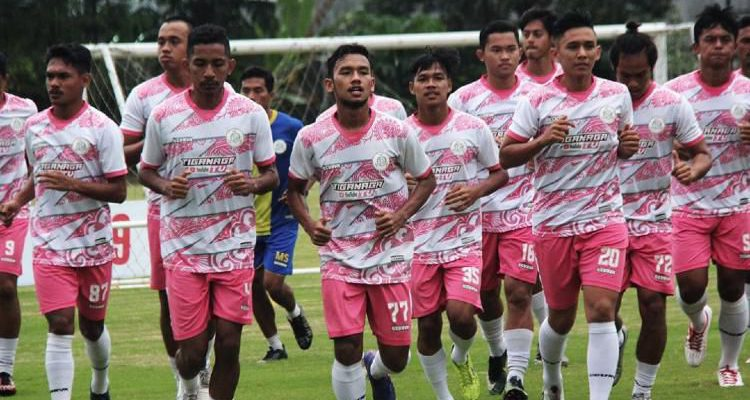Tak Dapat Izin Penggunaan Stadion Utama Riau, Tiga Naga Hengkang dari Pekanbaru?