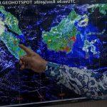 Jakarta Waspada Banjir, Riau Waspada Karhutla, BMKG: 6 Hotspot Muncul