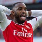 Berkat Alexandre Lacazette, Arsenal Siap Bertarung di Emirates