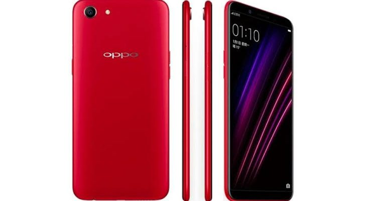 Spesifikasi Lengkap Oppo A31