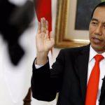 Jokowi Tetap Tolak Rencana Lockdown Anies